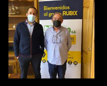 Bienvenidos al Grupo Rubix2